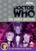 Three doctors uk dvd