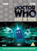 Lost in time uk dvd