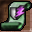 Inscription of Lightning Vulnerability Other Icon