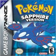 Sapphire boxart