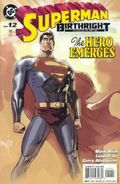 Superman Birthright 12