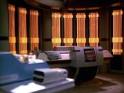 Intrepid class sickbay