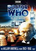 Dalek invasion of earth us dvd