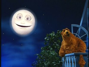 Bearluna
