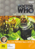 Time warrior australia dvd