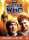 Two doctors us dvd