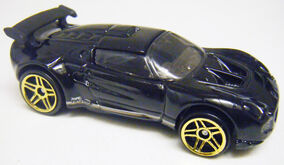 Exotics 5 - Lotus Sport Elise