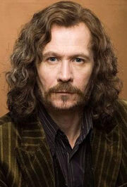 Sirius Black Profile