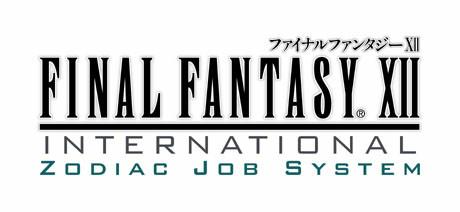 Logos Final Fantasy