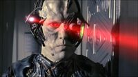 Borg drone