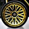 Wheels AGENTAIR 90