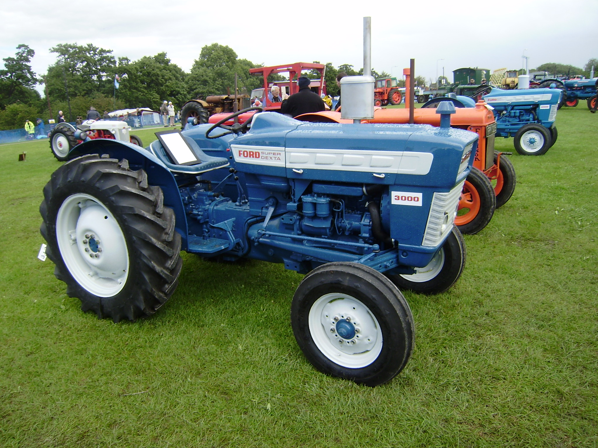 ford 4000 wiring diagram 1960 get free image about wiring diagram  ford  4000 tractor parts