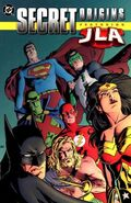 Secret Origins Featuring the JLA
