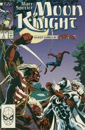 Marc Spector Moon Knight Vol 1 2