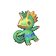 Kecleon DP variocolor