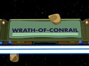 Futurama, The 30% Iron Chef, Wrath-of-Conrail