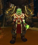Saurfang Northrend