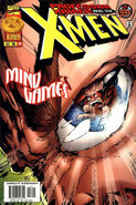 Professor Xavier and the X-Men Vol 1 14