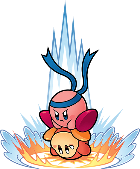 Suplex - Kirby Wiki - The Kirby Encyclopedia