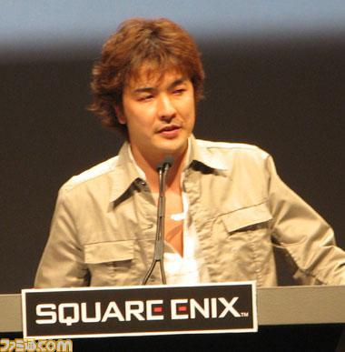 Toriyama 03 Final Fantasy Xiv Personnel:Motomu Toriyama