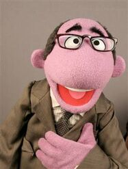 Muppet Al