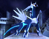 Dialga Brawl