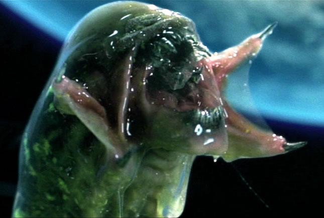 Alien  Alien franchise  - AnnexXenomorph Queen Chestburster