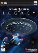 Star Trek Legacy PC
