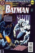 Detective Comics 670