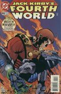 Jack Kirby\'s Fourth World Vol 1 11