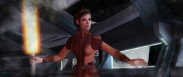 Bastila Shan