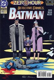 Detective Comics 678