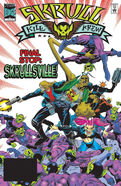 Skrull Kill Crew Vol 1 5