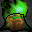 Vat of Olthoi Jelly Icon