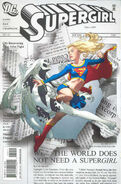 Supergirl v.5 34