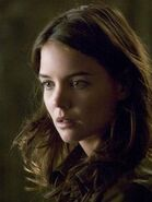 Rachel Dawes Holmes