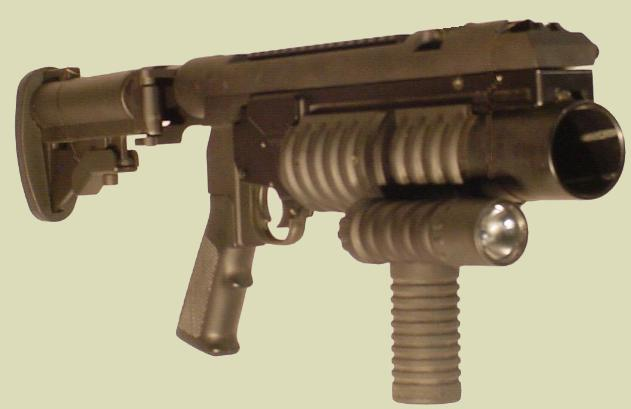 M203PI-Tactical