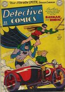 Detective Comics 151