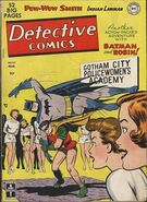 Detective Comics 157