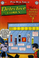 Detective Comics 185