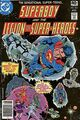 Superboy and the Legion of Super-Heroes 254