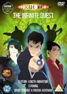 Infinite quest uk dvd