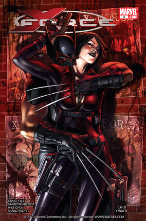X-Force Vol 3 9