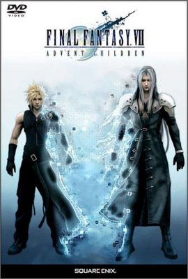 Final Fantasy VII: Advent Children - The Final Fantasy Wiki has more
