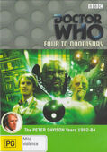 Four to doomsday australia dvd