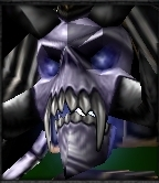 Kel&#39;thuzad face