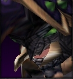 Anub&#39;arak face