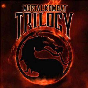 Mortal Kombat Trilogy PC (Repack By Daniel_Scout) (MF