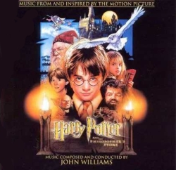 Philosopher's Stone OST