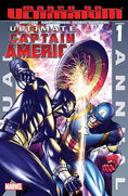 Ultimate Captain America Annual 1